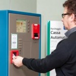 Faac Parking system