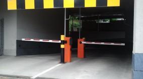 Szlabany 620 RAPID KGHM Centrum Rozwoju