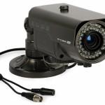 kamera zewnętrzna IR