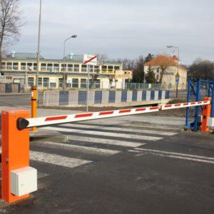 Parking RONAL - Wałbrzych