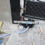 Dostawa_i_montaż_automatyki_podziemnej_FAAC_model_770_1_osadzanie_kaset