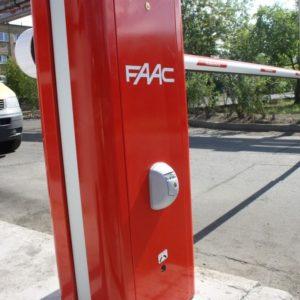 KGHM_sprzedaż_i_instalacja_sześciu_szlabanów_hydraulicznych_FAAC_model_B680H_5