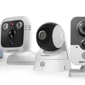 HIK Vision kamery monitoring Dzierzoniów dolnośląskie