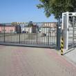 Instalacja bram przesównych, bramek obrotowych, kontroli dostępy, RCP, domofonów