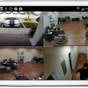 Monitoring podglad na telefonie Dzierzoniow