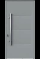 Drzwi stalowe Wikęd 311