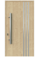 Drzwi stalowe Wikęd 315