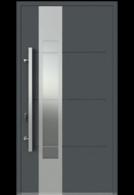 Drzwi stalowe Wikęd 321