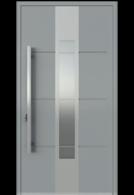 Drzwi stalowe Wikęd 322