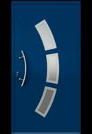 Drzwi stalowe Wikęd 333