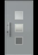 Drzwi stalowe Wikęd 336
