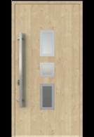 Drzwi stalowe Wikęd 337