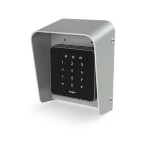 Kontrola dostępu - obodowa metalowa ME-9