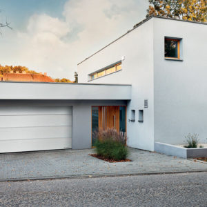 Drzwi Aluminiowe Wiśniowski Creo 08