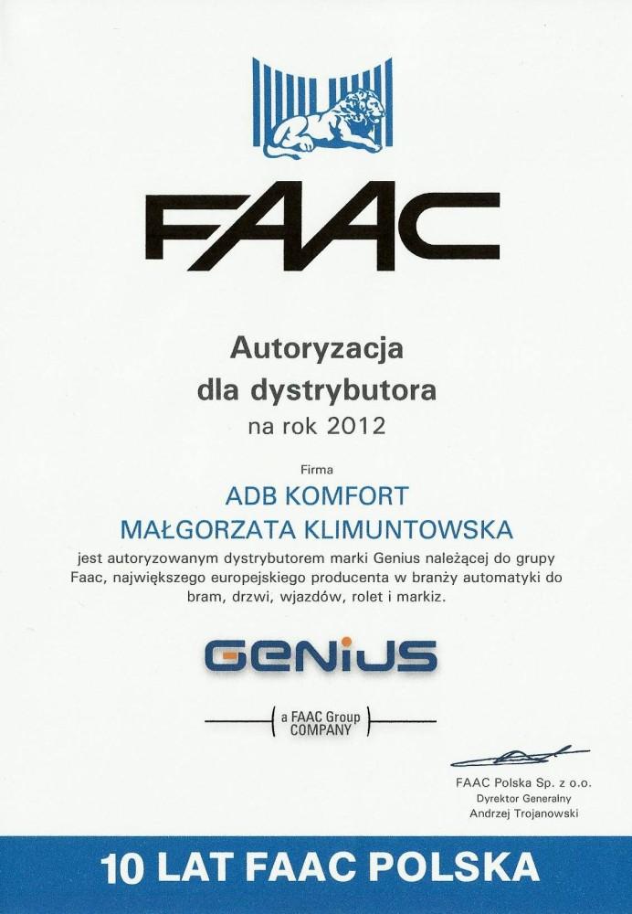 certyfikaty_2012_FAAC_i_GENIUS-001