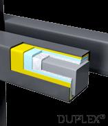 Duplex - podwójna ochrona antykorozujna