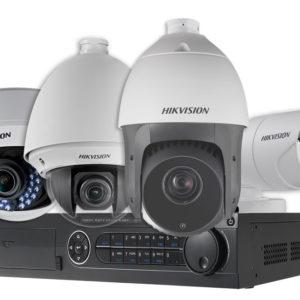 HIK Vision kamery monitoring Dzierzoniów 2