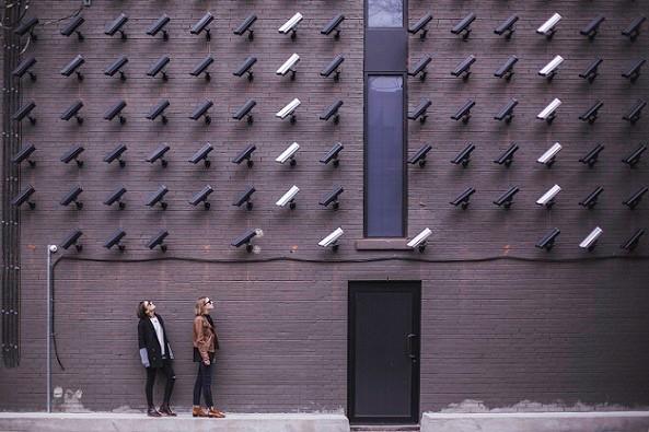Kamery IP monitoring sprzedaż montaż