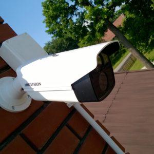Monitoring Hikvision Dzierzoniów 4
