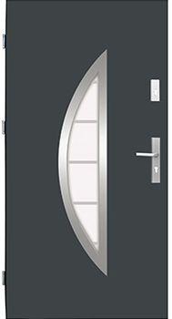 Drzwi stalowe Wikęd 22