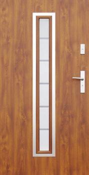 Drzwi stalowe Wikęd 29