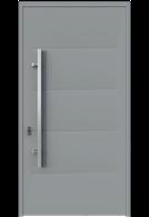 Drzwi stalowe Wikęd 312