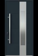 Drzwi stalowe Wikęd 323