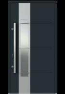 Drzwi stalowe Wikęd 324