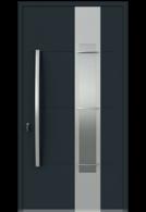 Drzwi stalowe Wikęd 326