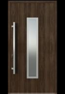 Drzwi stalowe Wikęd 331