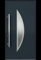 Drzwi stalowe Wikęd 332