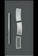 Drzwi stalowe Wikęd 334