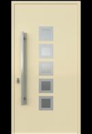 Drzwi stalowe Wikęd 335