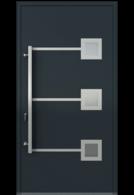 Drzwi stalowe Wikęd 338
