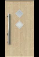 Drzwi stalowe Wikęd 342