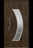 Drzwi stalowe Wikęd 343