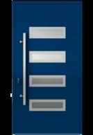 Drzwi stalowe Wikęd 344