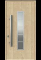 Drzwi stalowe Wikęd 345