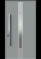 Drzwi stalowe Wikęd 347