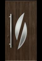 Drzwi stalowe Wikęd 348