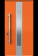 Drzwi stalowe Wikęd 349