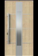 Drzwi stalowe Wikęd 350