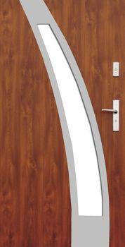Drzwi stalowe Wikęd 36
