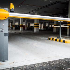 Szlaban CAME GARD G3250 - instalacja, serwis Wrocław, Świdnica, Kłodzko, Wałbrzych Dzierżoniów