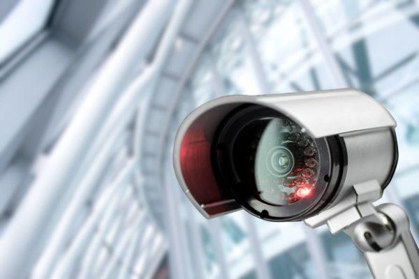 Kamery i monitoring