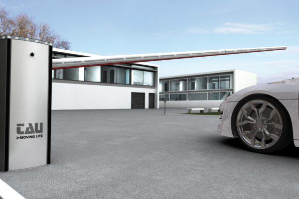 Szlabany automatyczne elektromechaniczne i hydrauliczne oraz systemy parkingowe
