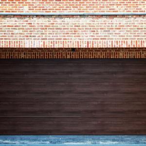 Brama garażowa segmentowa UniPro bez przetłoczeń 3
