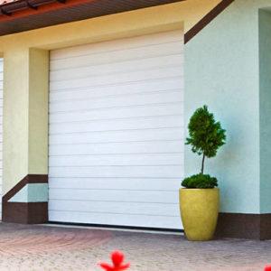 Drzwi boczne przetłoczenie niskie