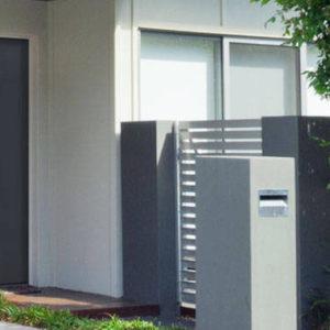 Drzwi Aluminiowe Wiśniowski creo2