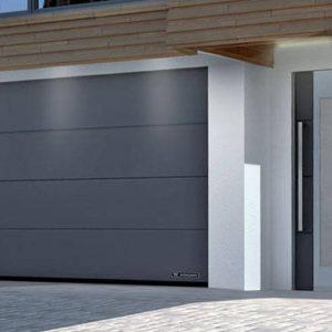 Drzwi Aluminiowe Wiśniowski Creo 6